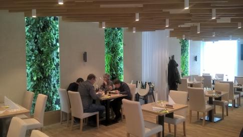 Restaurace NA HRADĚ ČESKÁ SKALICE